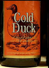Cold Duck(s) …and other critters