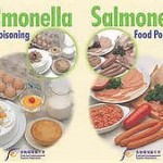 USDA Sued Over Salmonella