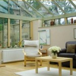 Conservatory: Creating a Personal Sanctuary in your Home and in your Life