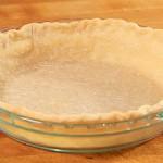 Pie Crust Update!