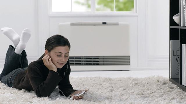 Heater 640
