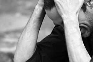 depression-men