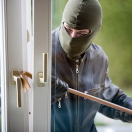 Safe Talk: Security Tips for Home Owners