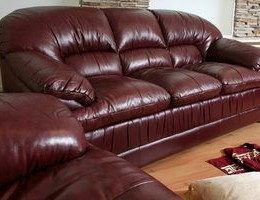 Add a Sophisticated Touch to Any Room with Leather Furniture
