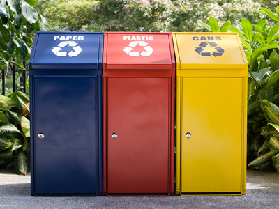 Waste Disposal for your business – Where to start