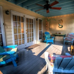 5 Tips for Creating the Perfect Three-Season Porch