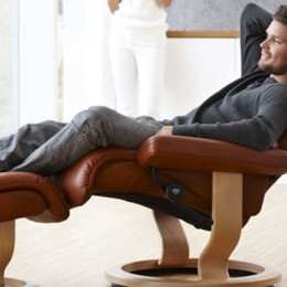 What are the Benefits of Choosing a Recliner Chair?