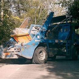 Benefits of hiring a skip for your business you may not have thought of