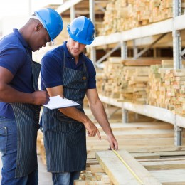 Acquire wide range on Timber Supplies for your Building
