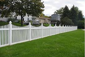 Costs to build a fence around your home may vary depending on your choice of material