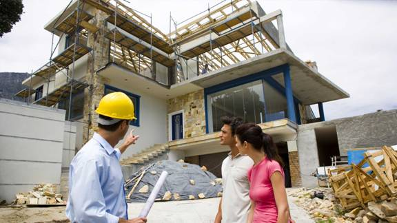Make Your Dream Home A Reality With Custom Home Renovations