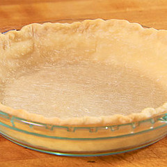 Pie Crust Update!