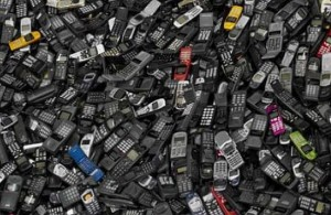 cell phone recycle
