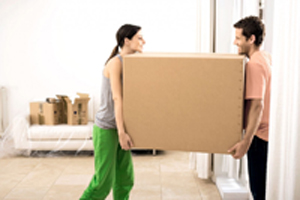 Moving Can Be Tough – Make It Easier With Portable Storage