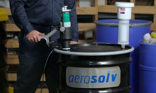 Aerosol can disposal: What you can do