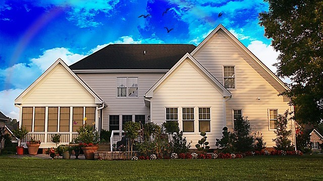 6 Features of the Perfect Family Home