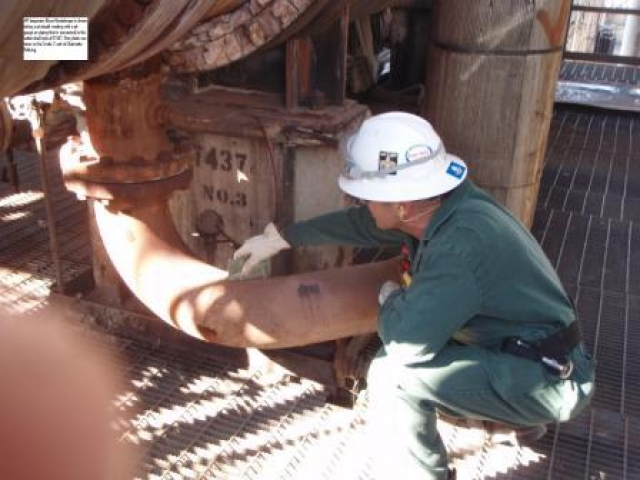 Operating Safely without Crucial Violations