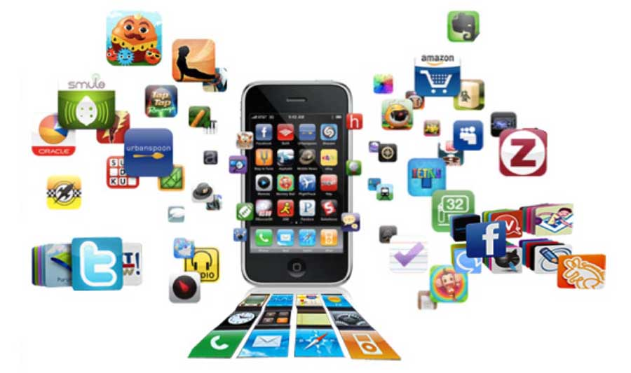 Best Mobile Apps you Shouldn't Leave Home Without