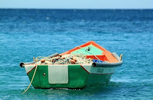 Safe Boating Tips for Summer